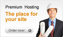 Find out more about Business Hosting